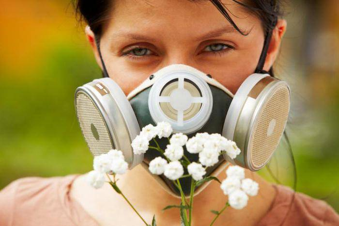 как узнать причину аллергии