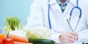 диета при аллергии: советы врача