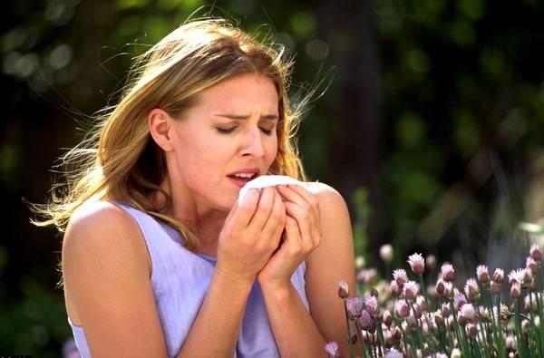 Аллергия – это патологический иммунный ответ организма на вторжение чужеродного агента