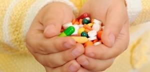 Наиболее аллергенные препараты
