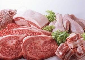 аллергия на мясо у ребенка