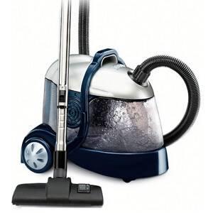 Пылесос с водным фильтром