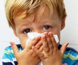 Как отличить аллергию от просуды у ребенка