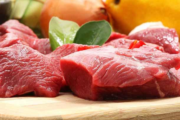 Мясо при диете дерматите у взрослых меню