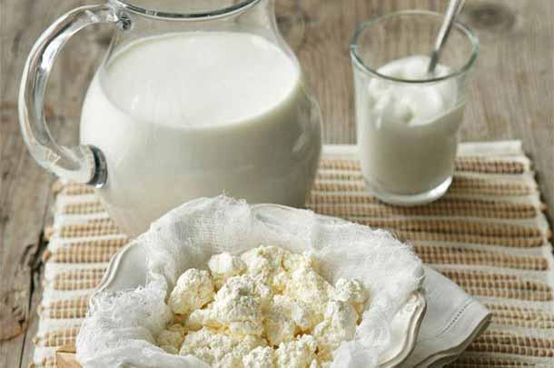 Творог при диете аллергическом дерматите у взрослых меню