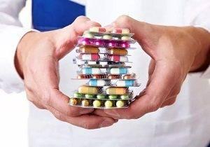 лекарство от аллергии на коже