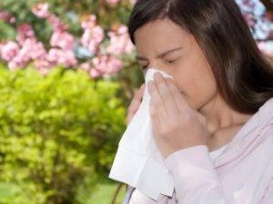 Таблетки от аллергии 3 поколения