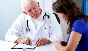 доктор, пациент