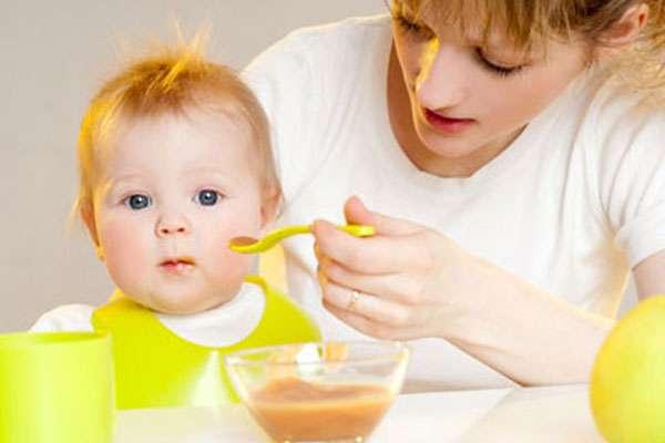 гипоаллергенная диета для детей 1 2 лет
