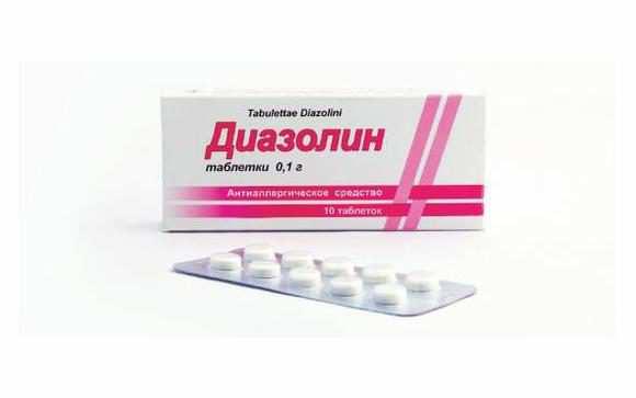 diazolin