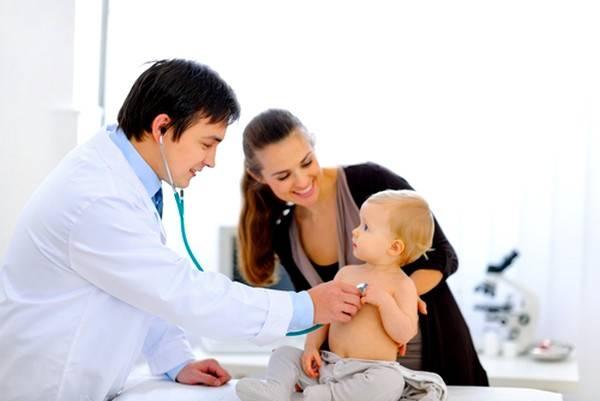 Прежде чем приступать к лечению, нужно обязательно обратиться к врачу