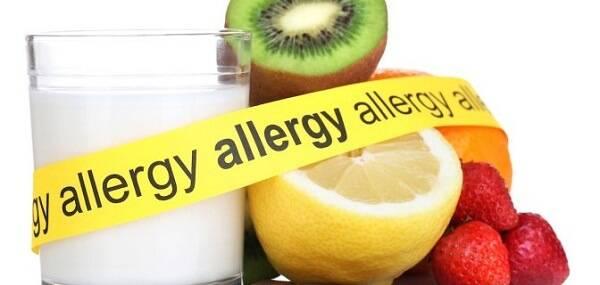 Что провоцирует аллергию