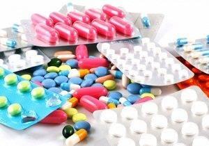 антигистаминные препараты нового поколения перечень
