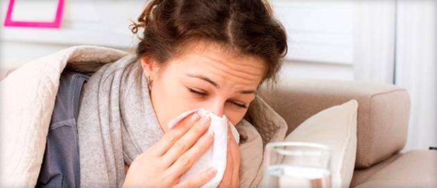 При аллергии цетрин или эриус