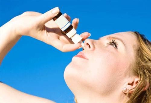 Что принимать при аллергии в беременность