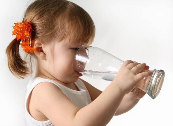 Аллергия на воду симптомы