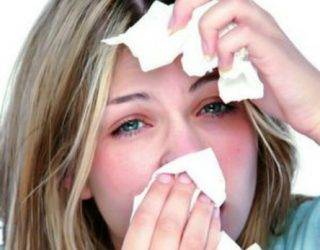 Кларитин при аллергическом кашле