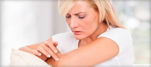 питание при кожных заболеваниях