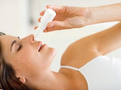 Капли от аллергии в нос для детей 5 лет