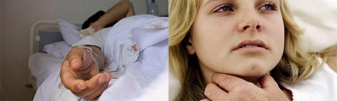 применение гормональных уколов