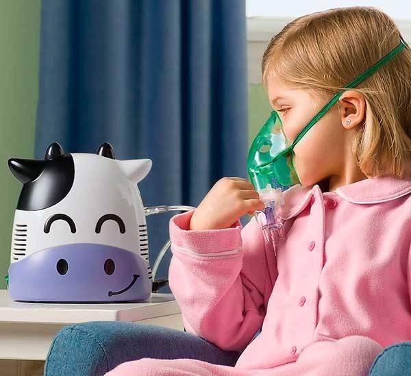 Как остановить аллергический кашель у ребенка