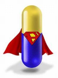 Супер-таблетка