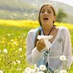 Как проявляется аллергия у беременных
