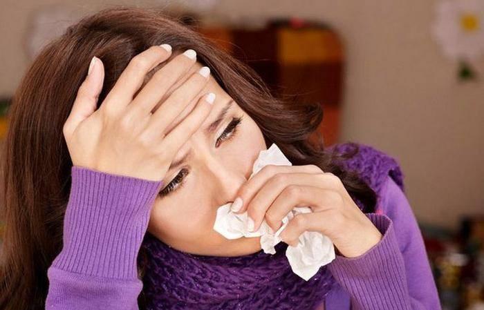 чем можно лечить аллергию при беременности