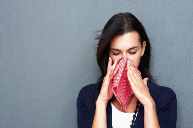 Лечение аллергии недорогими таблетками
