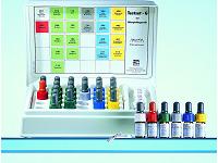респираторная панель аллергенов