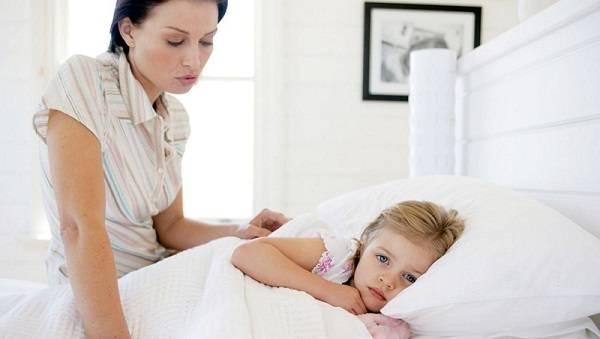 Активированный уголь при аллергии как давать детям