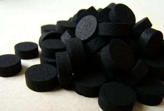 Активированный уголь и его свойства
