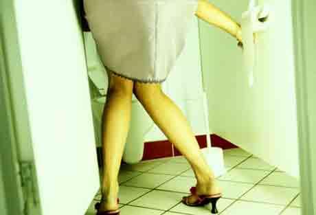 Инфекция мочевых путей может быть причиной усталости