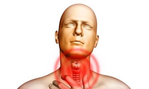Проблема боли в горле при аллергии