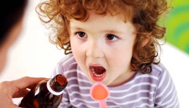 Лекарства аллергия до 1 года