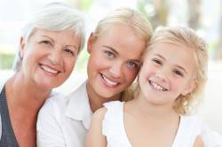 Наследственность - причина атопического дерматита
