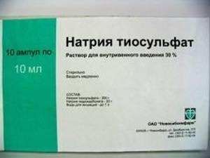 Рекомендации при лечении препаратом