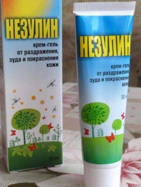 Препараты от аллергии детям от 2 лет