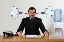 Стресс - возможная причина дерматитов