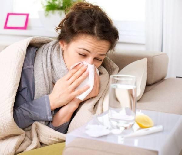 Арахис и аллергия