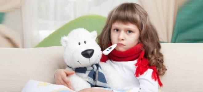 кашель у ребенка2