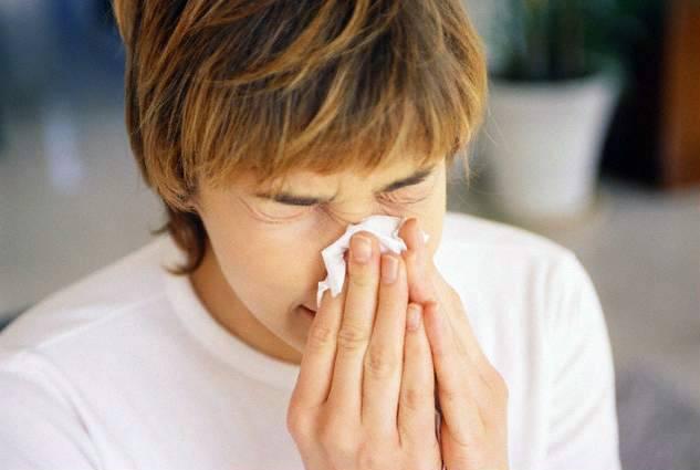 Затрудненное дыхание при аллергии первая помощь