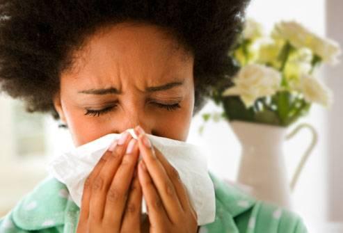 симптомы аллергии на кофе