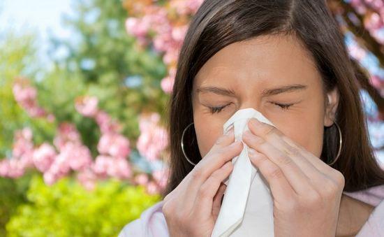 Как действуют лекарственные препараты от аллергии?