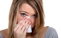 Отек лица от аллергии бывает опасен