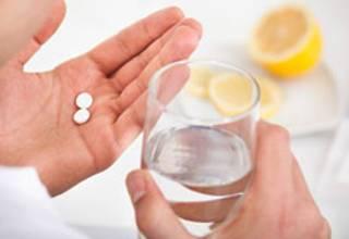 Таблетки при аллергии на пыльцу злаковых