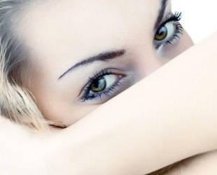 Описание глазных капель от аллергии.