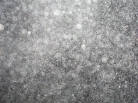 Пыльный воздух