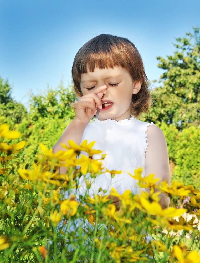 Как сдать анализ крови на аллерген ребенку