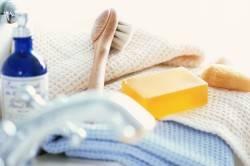 Соблюдение правил личной гигиены для профилактики аллергии